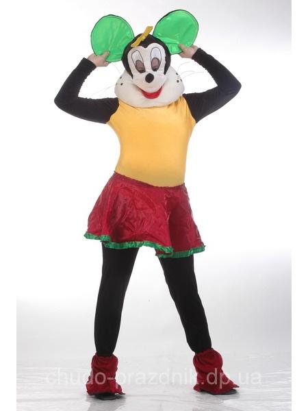 Микки- Маус Ростовая кукла
