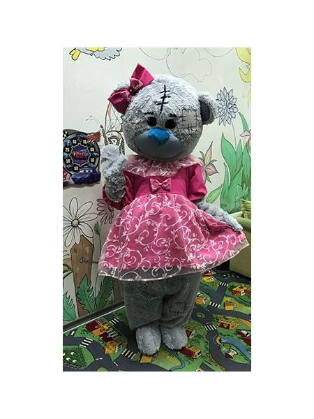 Мишка Тедди( девочка) на прокат