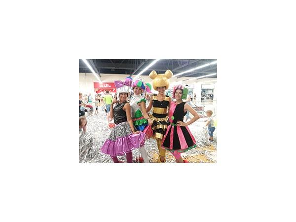 Куклы Весна купить в Москве в интернет-магазине Toyway