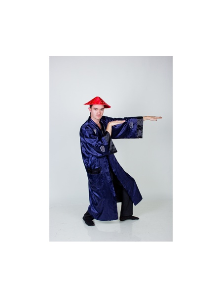 японский костюм