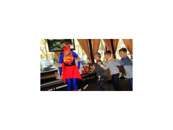 Супермен , Супер герл